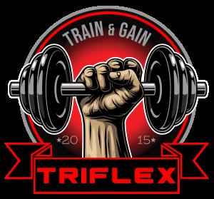 Triflex Gym Logo